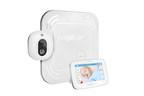 Moniteur de mouvements pour bebe Angelcare AC417 avec un ecran tactile de 4,3 po et un detecteur de mouvements sans fil