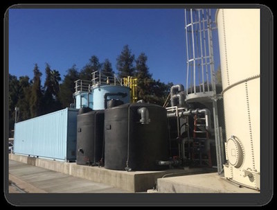 Microvi and Sunny Slope Water Company Unveil World's Most Advanced Nitrate Removal Technology