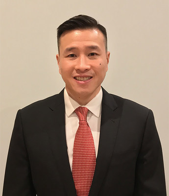 Catalyst Head of Product Management Daniel Au Yeung