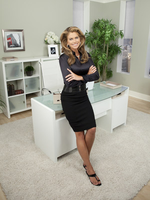 Kathy Ireland® Worldwide And Bush Furniture Exceed The $100 Million Mark  With An Extension And