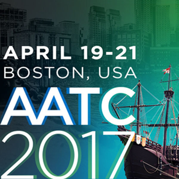 Agile Alliance Technical Conference 2017 (AATC2017) will take place April 19-21 in Boston, Massachusetts. Join Developers, QA, UX Designers, Infrastructure Engineers, Data Scientists, Cloud Specialists and more to explore the wealth of new Agile tools and techniques, new patterns and new practices.
