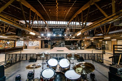 House of Vans Chicago Venue Space