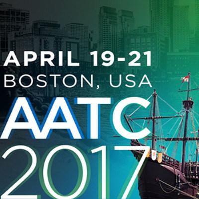 La Agile Alliance Technical Conference 2017 (AATC2017) se realizara entre los dias 19 y 21 de abril en Boston, Massachusetts. Únase a Desarrolladores, AC, Disenadores de UX, Ingenieros de Infraestructura, Cientificos de Datos y Especialistas en la Nube, entre muchos otros, para explorar la riqueza de las nuevas herramientas y tecnicas de Agile, nuevos patrones y practicas. (PRNewsFoto/Agile Alliance)
