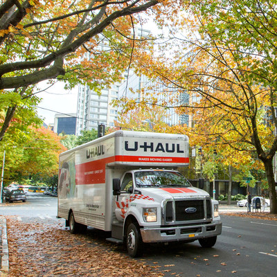 Louisiana is the No. 8 Growth State of 2016, according to the latest U-Haul migration trends reports. U-Haul is the authority on migration trends thanks to its expansive network that blankets all 50 states and 10 Canadian provinces, encompassing more than 21,000 rental locations.
