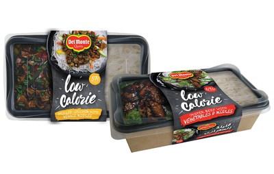 Fresh Del Monte Produce: Caring By Innovating (PRNewsFoto/Del Monte Foods (U.A.E) FZE)