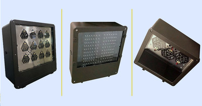 LED Flood Light Fixtures Ship in 72 Hours
