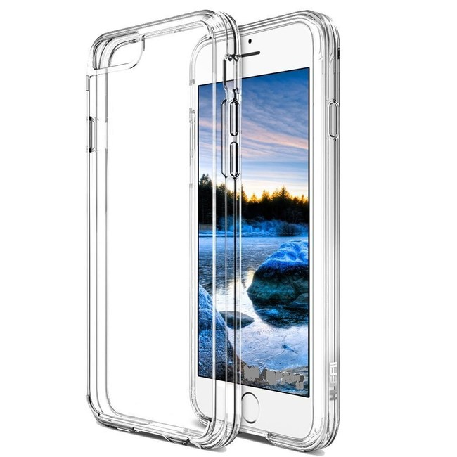 Combine protection, durability, and design into one case.