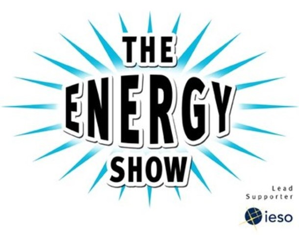 The Energy Show (CNW Group/Ontario Science Centre)