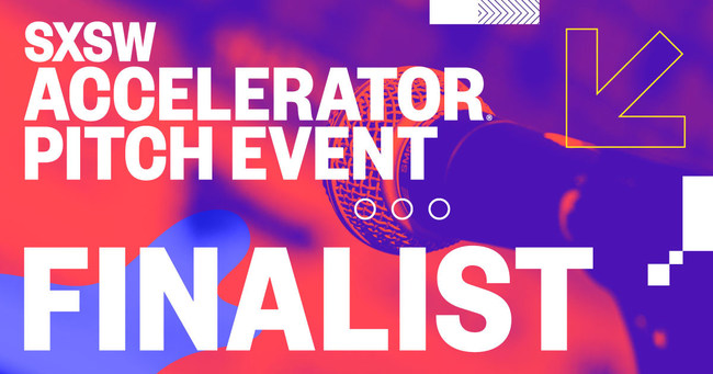 Metadata, developer of an intelligent demand automation  platform was selected as a finalist in the Smart Data category for the ninth annual SXSW Accelerator competition.