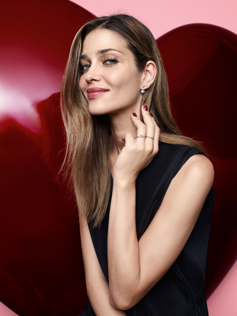PANDORA Jewelry Celebrates Love This Valentine's Day