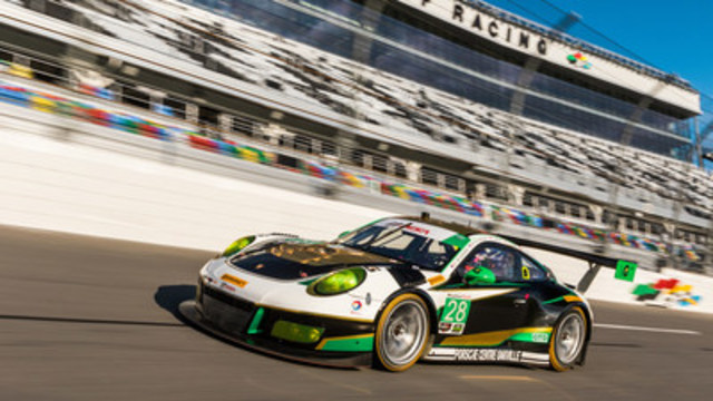 Policaro Automotive Family Launches New Motorsport Division