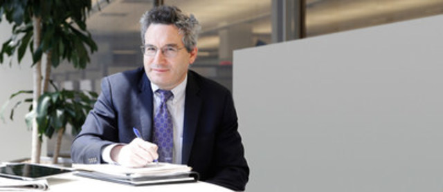 Will Danoff (Groupe CNW/Fidelity Investments Canada Limitée)