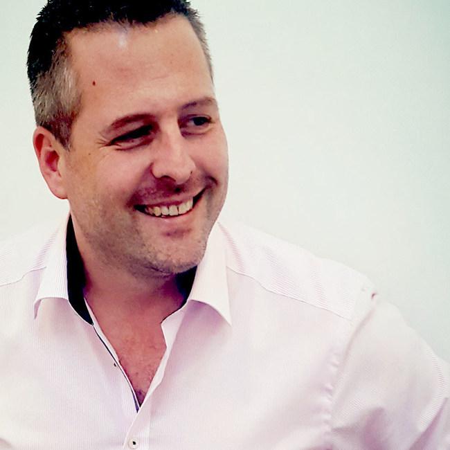 Brent Lightner, CEO Taoti Creative