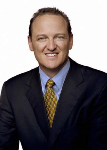 Louis Tetu, CEO of Coveo (CNW Group/Coveo Inc.)