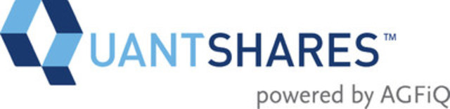 QuantShares™ powered by AGFiQ (CNW Group/AGF)