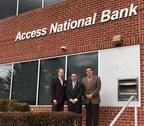 Veteran Banking Executive, David J. Leudemann, Joins Middleburg Bank as Executive Vice President, Market Executive Overseeing Commercial Banking