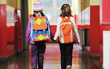 Children unaware of Radon Gas