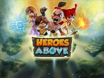 Heroes Above Sky Clash takes players into a high flying real-time strategy game the combines RPG, tower defense and resource management elements. Collect, train and evolve your heroes to create the perfect squad for battles in the sky. Purchase new warships to gain advantage even before the battle begins!