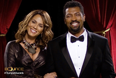 Rosewood, The Real Husbands of Hollywood and seven-time NAACP Image Award nominated actress Nicole Ari Parker and Black-ish, Angie Tribeca star and two-time EMMY(R) nominated writer and actor Deon Cole host an exciting night of inspiration, history and crowd-rousing performances at the 25th Annual Trumpet Awards, the prestigious annual event celebrating African-American achievements and contributions, set to world premiere on Sunday, January 29 at 9:00pm ET on Bounce. Visit BounceTV.com for more information.