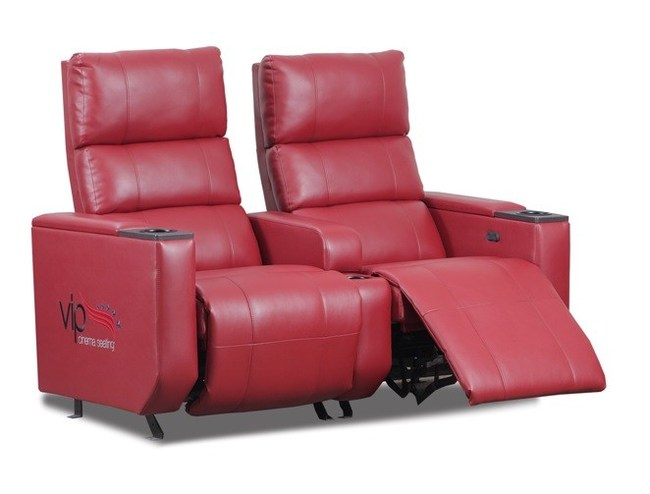 Leader in Luxury VIP Cinema Seating Reaches New Manufacturing Milestone