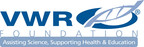 The VWR Foundation Advances Science with Over $129,000 in First Quarter Grants