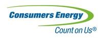 Consumers Energy Logo (PRNewsFoto/Consumers Energy) (PRNewsFoto/Consumers Energy)