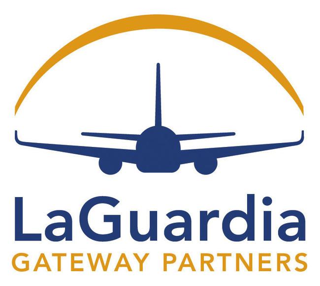 LaGuardia Gateway Partners. (PRNewsFoto/LaGuardia Gateway Partners) (PRNewsFoto/LAGUARDIA GATEWAY PARTNERS)