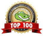 FirstLight Home Care Named Top 100 Fastest Growing Franchise