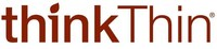 thinkThin (PRNewsFoto/thinkThin, LLC) (PRNewsFoto/thinkThin_ LLC)