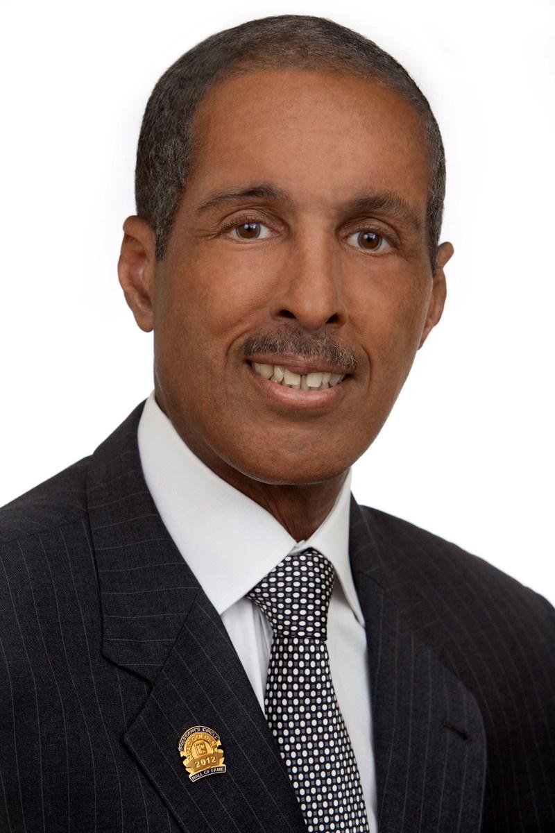 NAR President, William E. Brown (PRNewsFoto/National Association of Realtors)