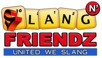 Slang N' Friendz Logo