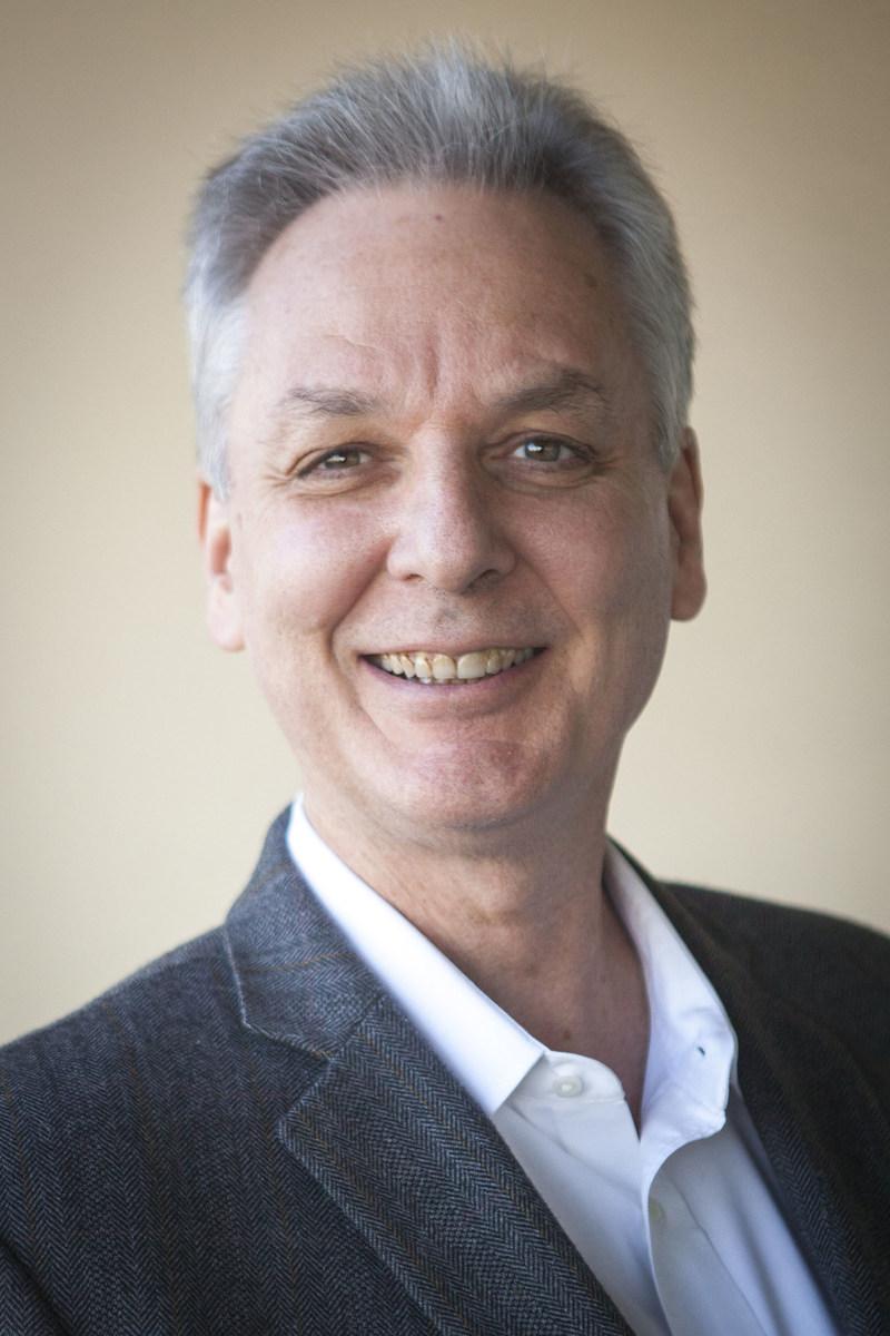 John Berdner, Vice President of Regulatory Compliance at HiQ Solar