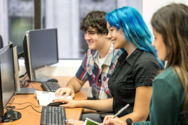 Le centre de l''UQAT à Montréal offrira un nouveau microprogramme en jeu vidéo indépendant à compter de juin 2017. (Groupe CNW/Université du Québec en Abitibi-Témiscamingue (UQAT))
