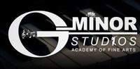 G Minor Studios Logo