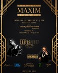 The MAXIM Party 2017