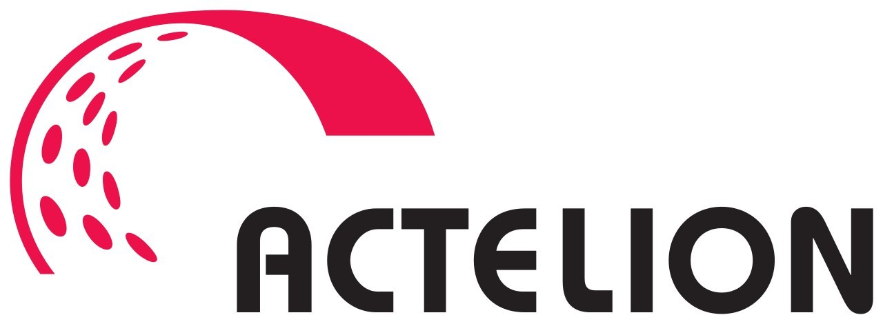 Actelion Ltd Logo