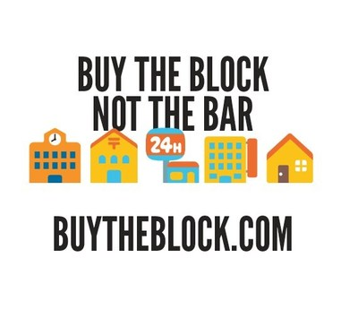 Buy the Block - Stop Gentrification in its Tracks