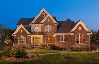 CalAtlantic Homes introduces Slater Woods, a beautiful collection of estate-sized homes situated within the upscale Slater Farms master-planned community in Noblesville, IN. Home shoppers are invited to experience Slater Woods during a week-long Grand Opening celebration being held Saturday, January 28 through Sunday, February 5.