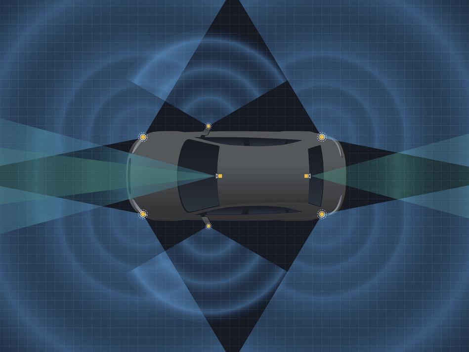 Fully Autonomous Vehicles Spur LIDAR Sensors Mass Adoption - Leading vehicle OEMs develop roadmaps for LIDAR, finds Frost & Sullivan's Mobility team