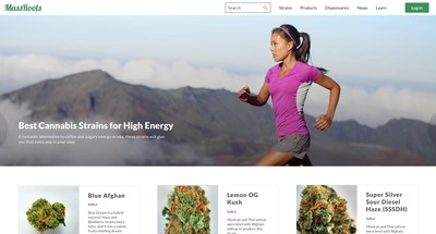 MassRoots to Release Revamped Website in Anticipation of Annual 4/20 Traffic Surge
