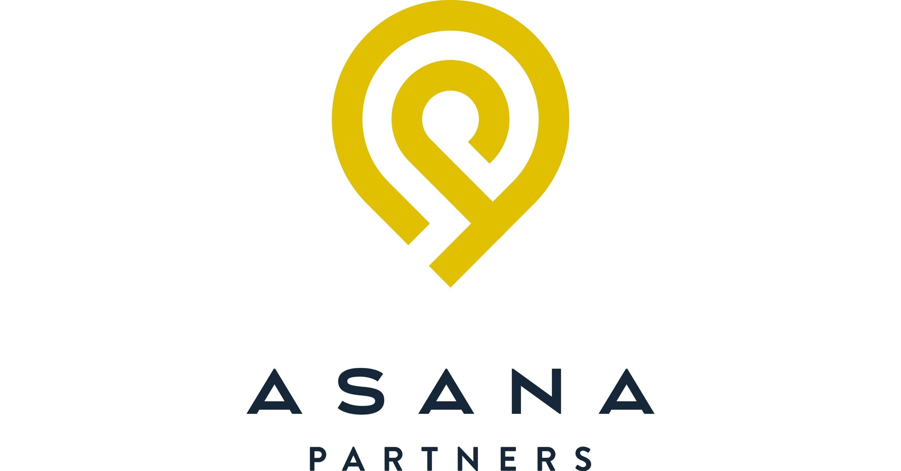 asana partners announces final close of 500 million debut