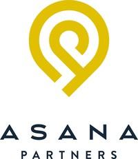 Asana Partners (PRNewsfoto/Asana Partners)