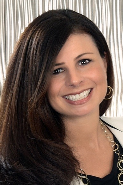 Marissa Geist, Cielo's Executive Vice President and Managing Director of the Americas