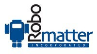 Logo (PRNewsFoto/Robomatter Incorporated)