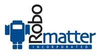 Logo (PRNewsFoto/Robomatter Incorporated)