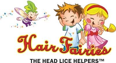 Experience the Hair Fairies Difference (PRNewsFoto/Hair Fairies)