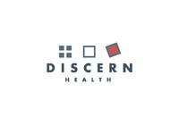 (PRNewsFoto/Discern Health)