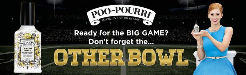 Poo~Pourri Billboard