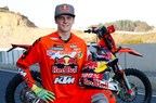 Jonny Walker to Ride in Full Leatt Off-Road Apparel and Helmet