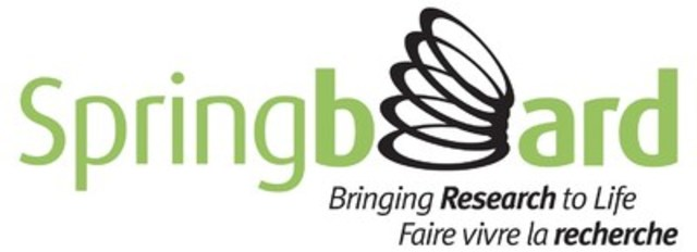 Logo: Springboard Atlantic (CNW Group/Springboard Atlantic)